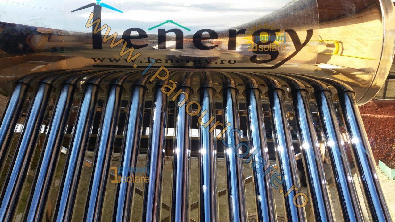 Panou solar termic nepresurizat de 150 litri