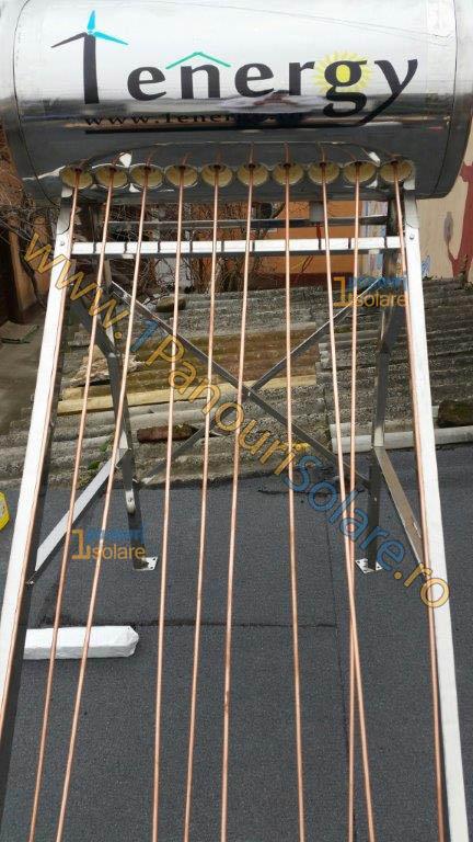 Panou solar termic presurizat 100 litri