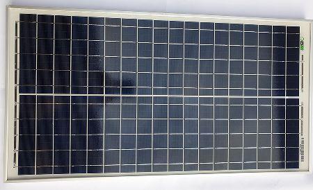 Kit panou fotovoltaic pentru iluminat 30W, bec LED 7W 12V, max 8 ore