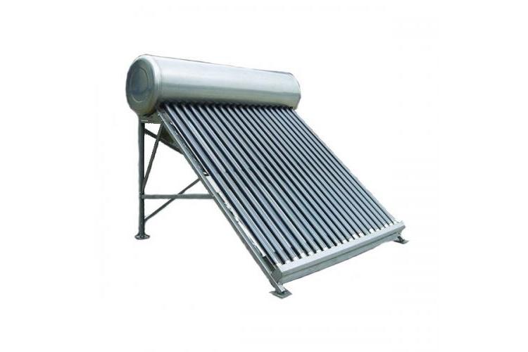 Kit panou solar termic presurizat TIMELY 120 litri