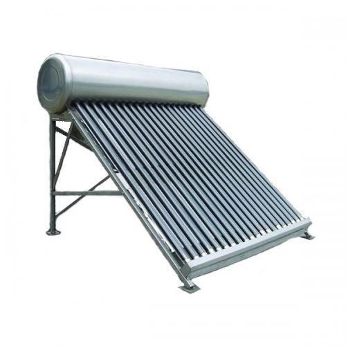 Kit panou solar termic presurizat TIMELY 150 litri