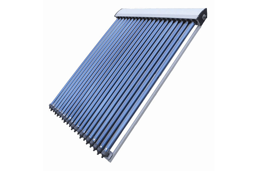 Panou solar apa calda 4 anotimpuri 1Energy, 30 tuburi vidate heat-pipe, fara boiler