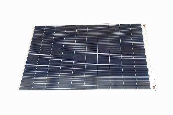 Panou solar fotovoltaic hibrid PVT 270W