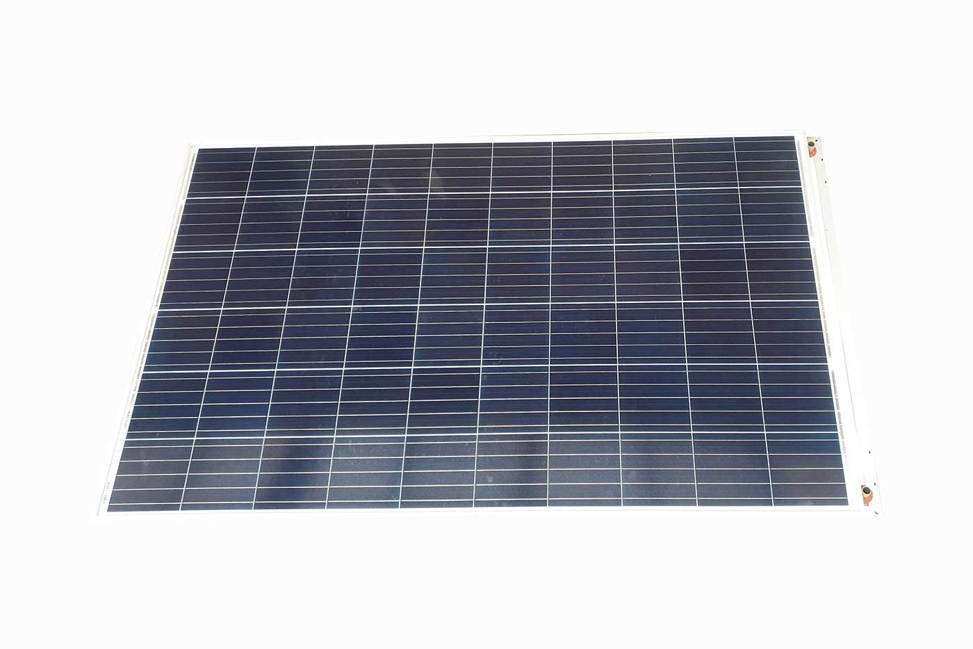 Panou solar fotovoltaic hibrid PVT 270W + producere apa calda