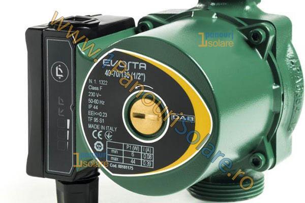 Pompa electronica DAB EVOSTA 40-70/130